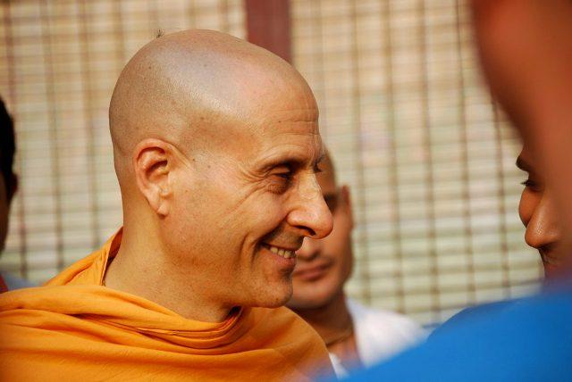 Радханантха Свами