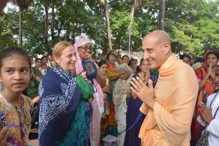 Радханатха Свами